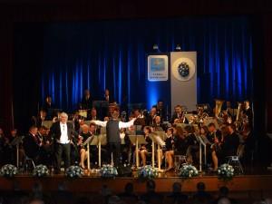 Koncert ob 130 letnici delovanja
